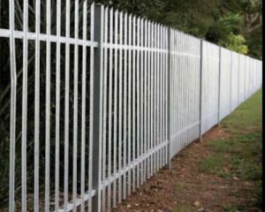 security fencing derby