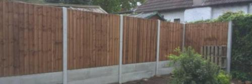 closeboard fencing nottingham 2